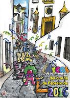 Carnaval de Arcos de la Frontera 2016