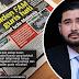 'Kerja hanya ingin melaga-lagakan orang, tulis berita macam gosip murahan, tutup sahajalah syarikat surat khabar tersebut' - TMJ