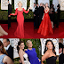 72ND GOLDEN GLOBE - BEST DRESSED