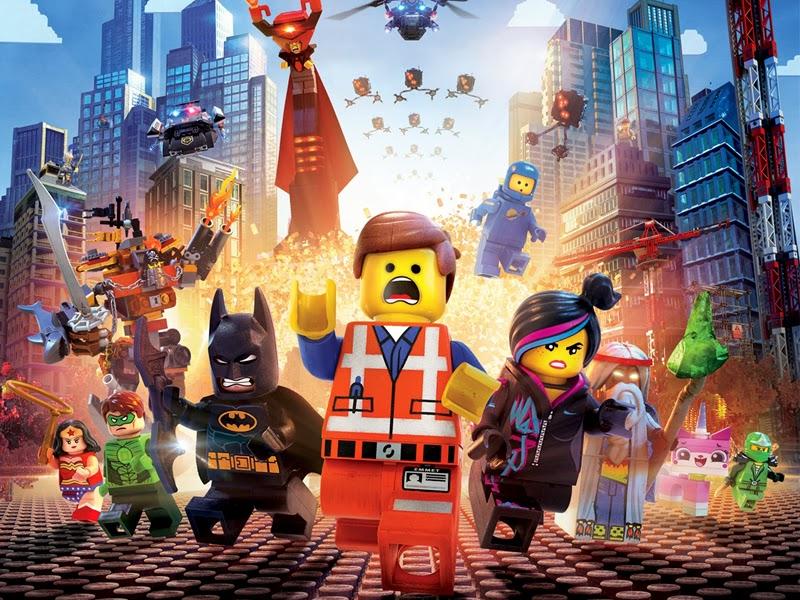 'La LEGO película 2' se retrasa hasta 2019