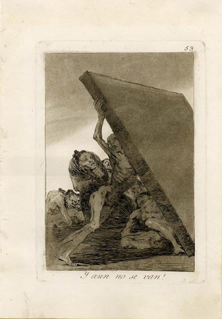 Francisco Goya - Caprichos (59)