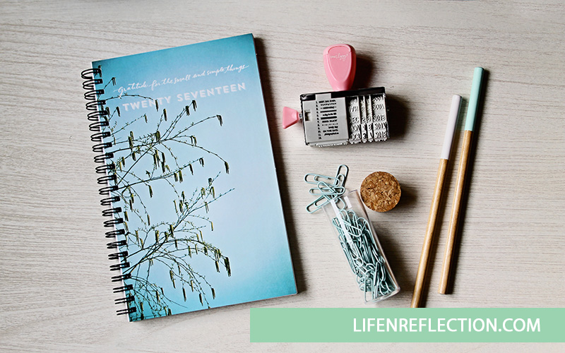 Make a Personalized Photography Planner