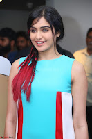 Adah Sharma Trendy Look at the Launch of OPPO New Selfie Camera F3 ~  Exclusive 124.JPG