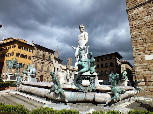 Escapada a Florencia