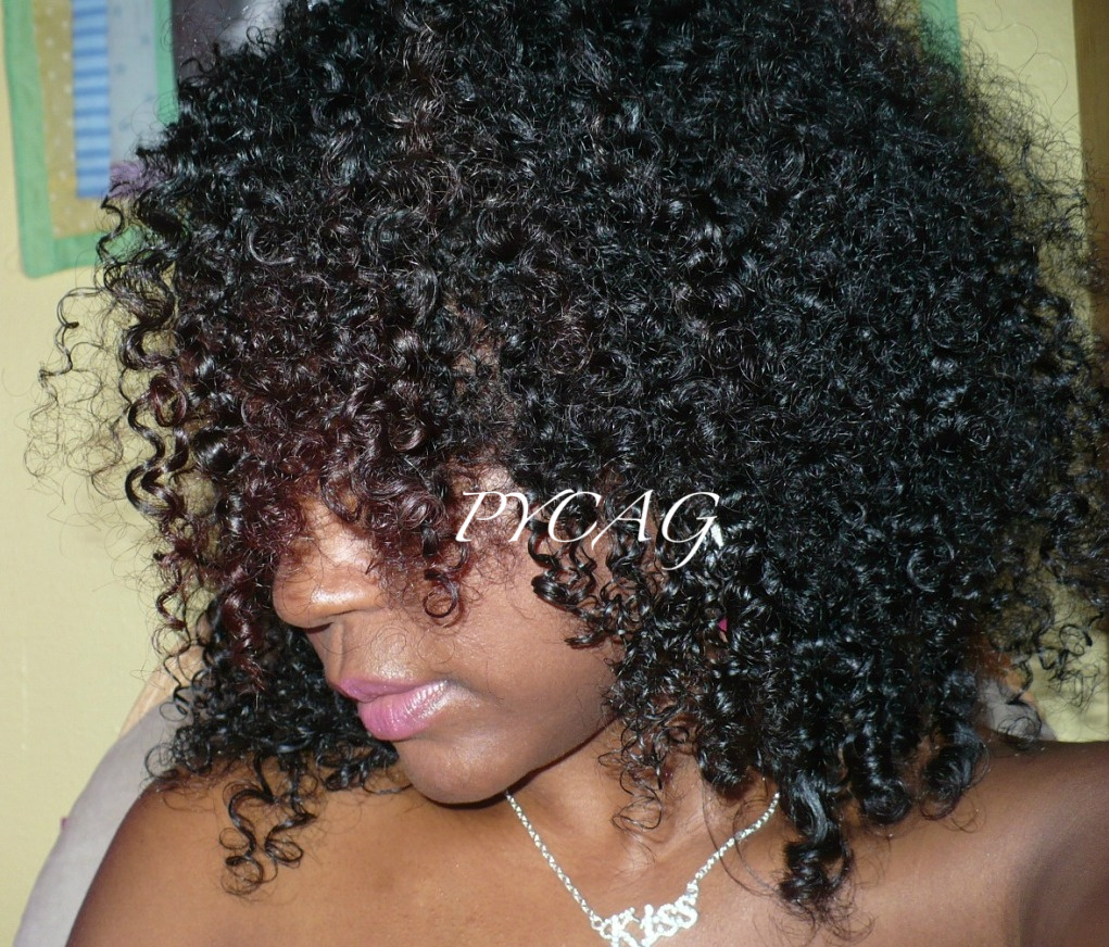 Best Curl Activator For Natural Black Hair