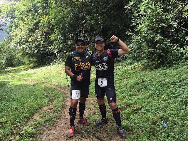 Cutarra Runners