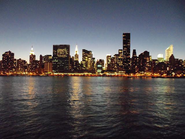 Viatge a Nova York i a les Niagara Falls: Organització i cost del viatge
