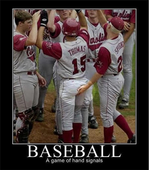 Funny Baseball Quotes | Funny Quotes