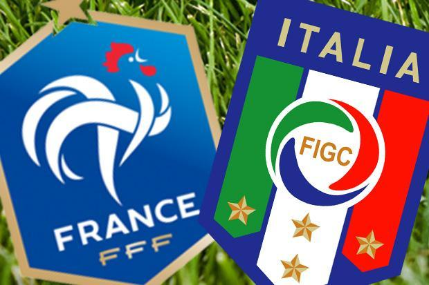 France vs Italy Full Match And Highlights 01 June 2018