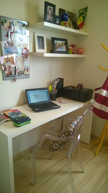 Home Office Personal Organizer Carolina Sonda