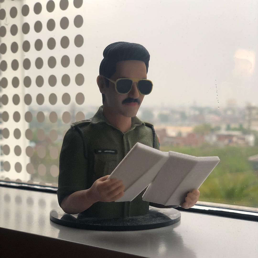 Ayushmann Khurrana wraps up shooting for 'Article 15'