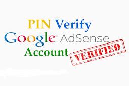 Cara Verifikasi Pin Google Adsense Terbaru