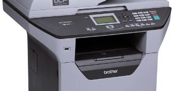 BROTHER MFC-8660DN SCANNER DRIVER