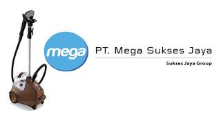 Lowongan Kerja Sales Lulusan SMA/SMK SPG-SPB PT. Mega Sukses Jaya