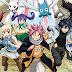Temporada final de Fairy Tail constará de 51 episodios; Nuevo opening y ending en enero