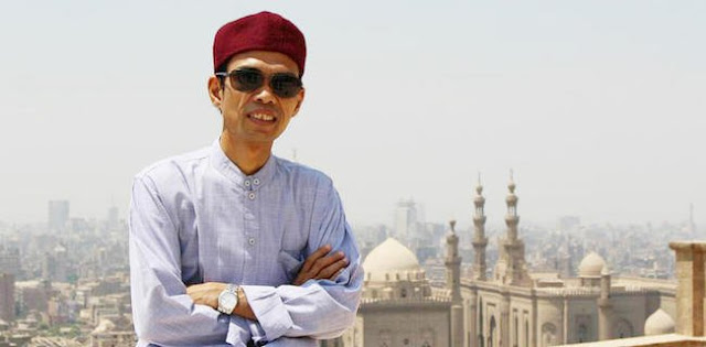 Beredar Bukti Baru Ustadz Abdul Somad Cinta NKRI, Orang Yang Gagal Paham Akan Geleng-gelengkan Kepala