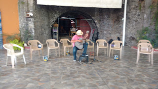 Clases de Guitarra en Puebla