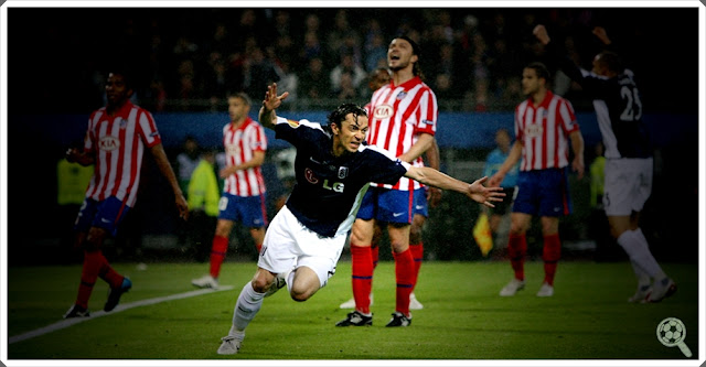 Europa League Fulham Atlético Madrid