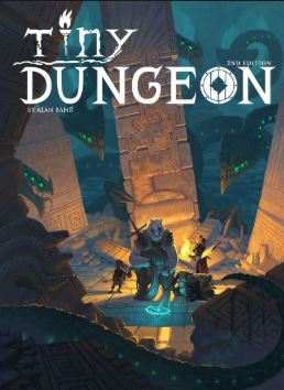 Tiny Dungeon 2e