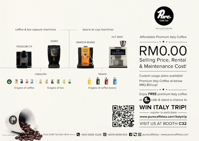 Affordable premium Italy Coffee