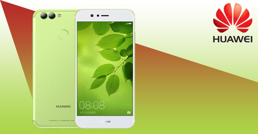 Huawei Nova 2 Full Phone Specifications