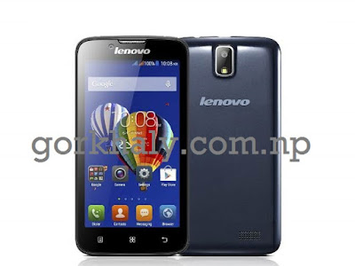 Lenovo A328 Price in Nepal