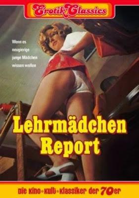 Доклад об ученицах / Lehrmädchen-Report. 1972.
