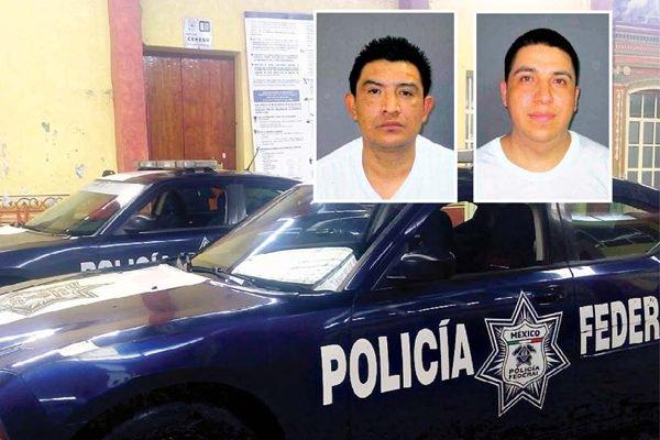 Sicarios secuestran a director de penal y a su hijo para intercambiarlos por reos en Puebla, que se fugaron