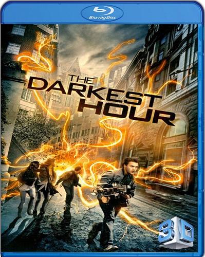 The Darkest Hour [2011] [BD50] [2D + 3D] [Latino]