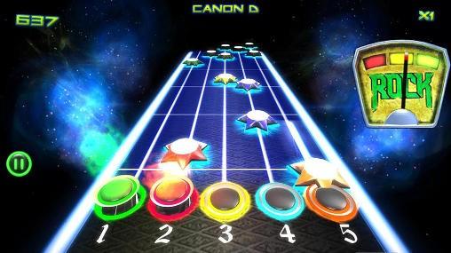 download Rock vs guitar legends android