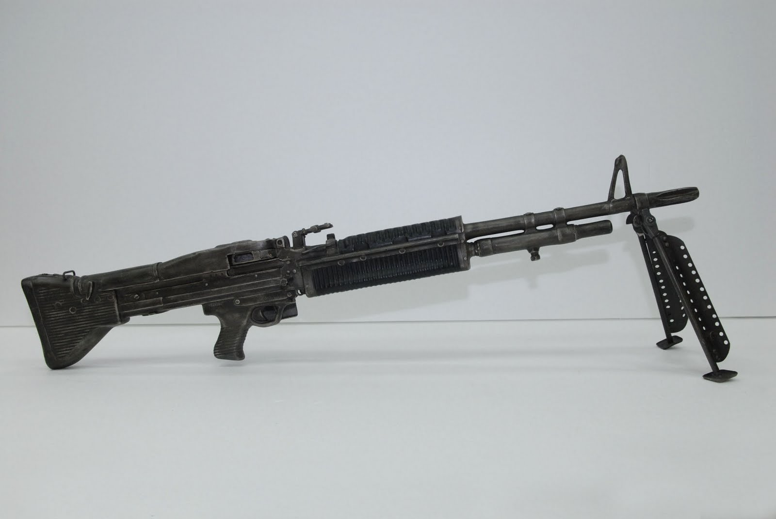 m60 machine gun - photo #5