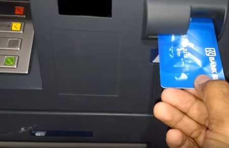 Cara Buat Baru Kartu ATM BRI Hilang