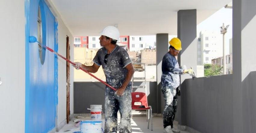 PRONIED transfirió S/ 19.3 millones a 2856 colegios de Áncash para el mantenimiento de sus infraestructuras - www.pronied.gob.pe