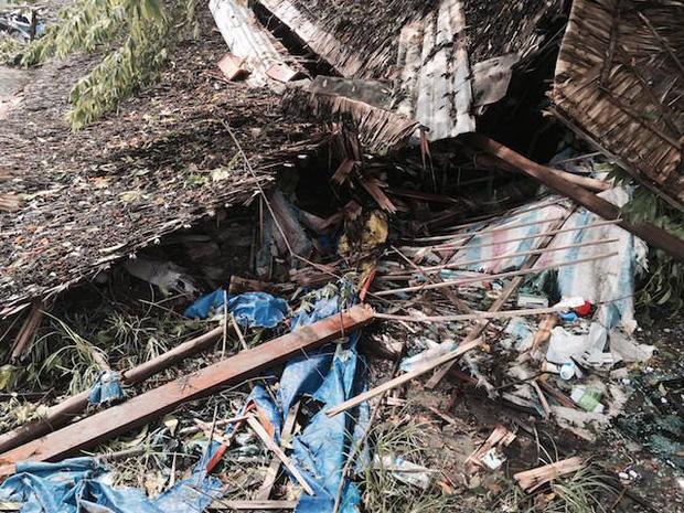 Xe khách mất lái gây tai nạn kinh hoàng, 16 người thương vong