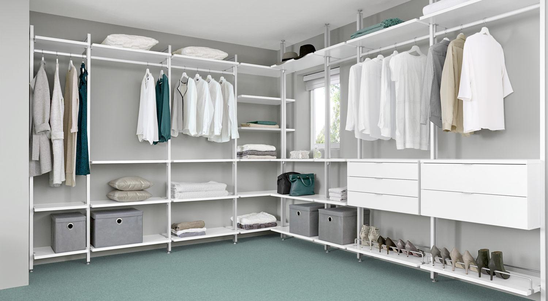 Ankleidezimmer selber bauen  ankleidezimmer selber bauen | Home Design