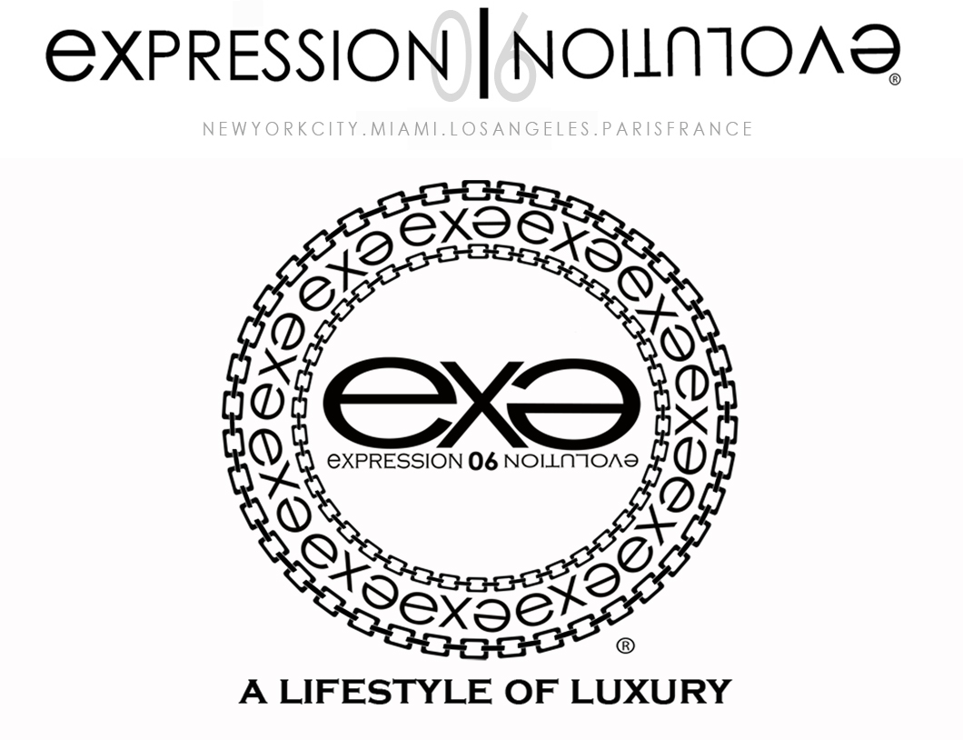 Expression06evolution.com - Home of Expressive Clothing LLC - Luxury Clothing Brand - Luxury Events