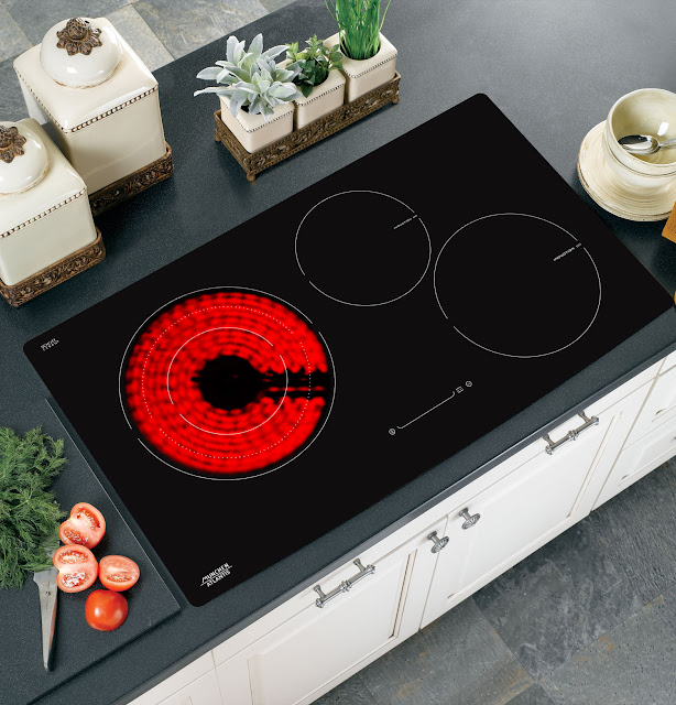 Bếp điện từ munchen đun có nóng như bếp gas không?