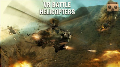 game android terlaris vr battle helicopters v1.1 mod apk