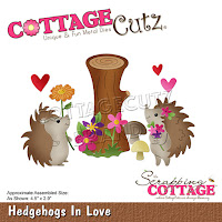 http://www.scrappingcottage.com/cottagecutzhedgehogsinlove.aspx
