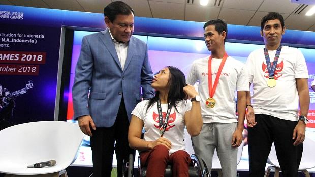 Citi Indonesia Dukung Gelaran Indonesia 2018 Asian Para Games