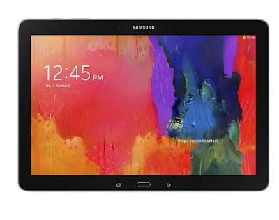 Samsung Galaxy Note Pro SM-P900