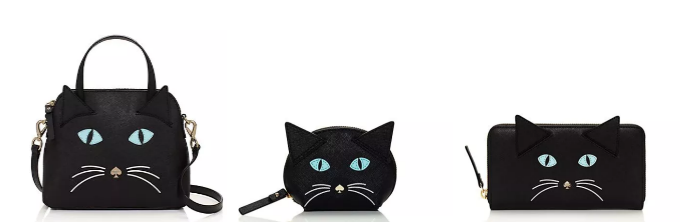 Kate Spade: Cat Lady | Organized Mess