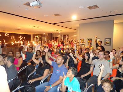 Debate e participação da categoria: Sorocaba reúne associados em Assembleia de Pauta