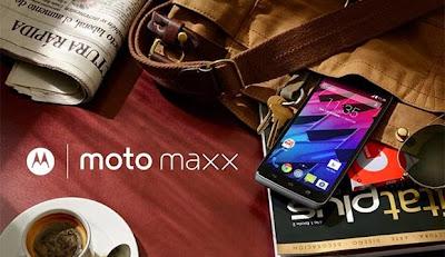 Harga Motorola Moto Maxx Terbaru