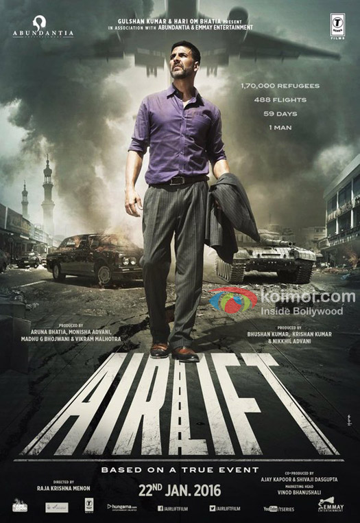 Airlift Movie Download HD Full Free 2016 720p Bluray thumbnail