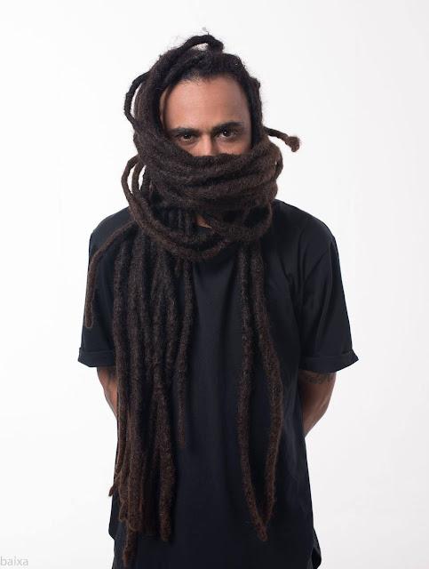 Msário monta sua playlist no Spotify em homenagem ao Dia da Consciência Negra