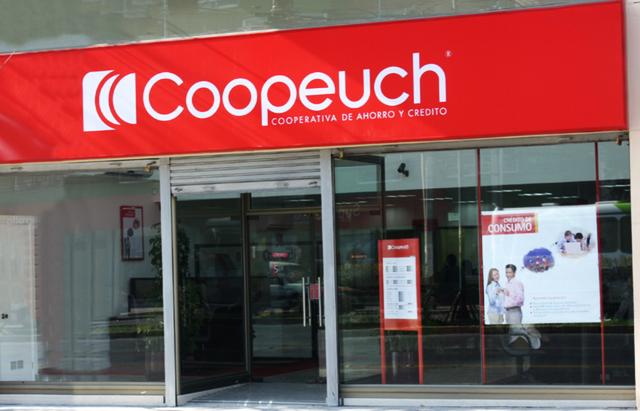 Coopeuch adelanta entrega de 💲4.857 millones por Remanente en la Región de Los Lagos
