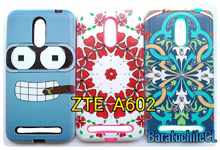 Protector ZTE A602