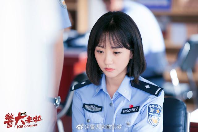 K9 Coming... Chinese drama
