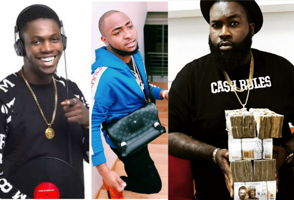 'DJ-Olu-was-killed,-ask-them-what-they-used-him-for' – Davido's-Hypeman-Special-Spesh